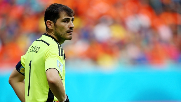 La encrucijada de Casillas y el Real Madrid