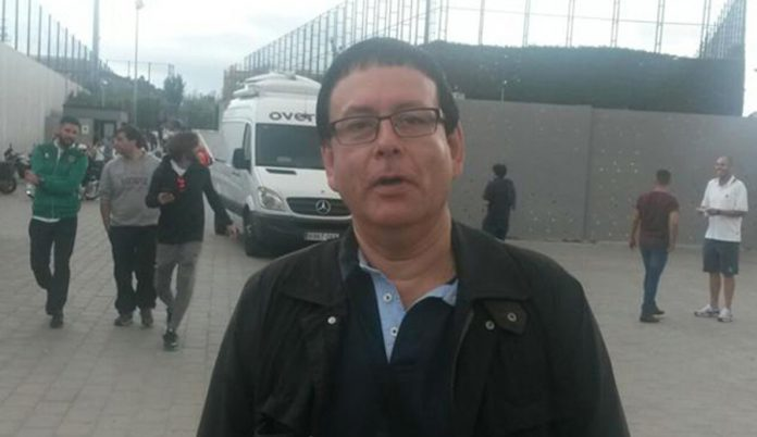 Manolo Romero