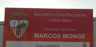 Recreativo Portuense