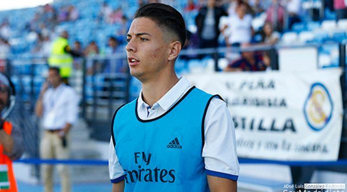 Javi Sánchez
