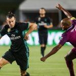 Bale, ante Kompany