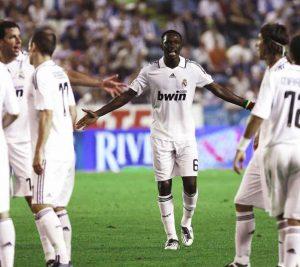 El Madrid naufragó en Riazor en el arranque de la temporada 2008-2009