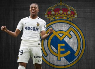 Kylian Mbappé será jugador del Real Madrid