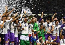 El modelo de negocio del Real Madrid