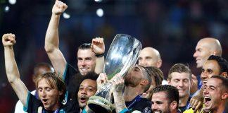 Ganar la Supercopa tiene premio económico