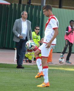 Sergio y Juanvi
