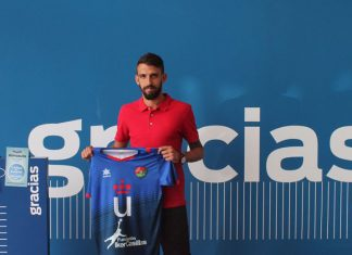 Sergio Parla