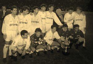Supercopa 1990