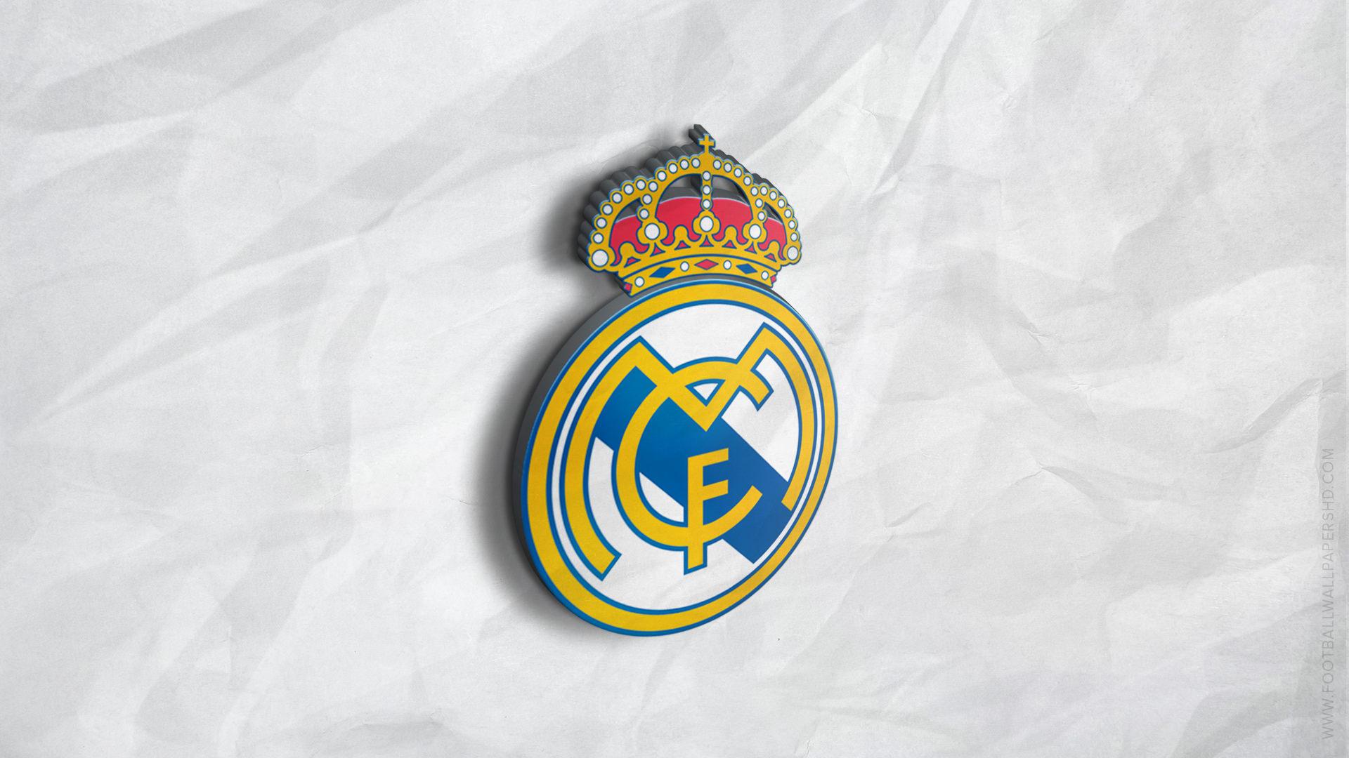 realmadrid3dlogofootballimagewallpaper soy madridista