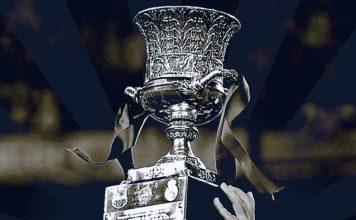 Trofeo de la Supercopa de España