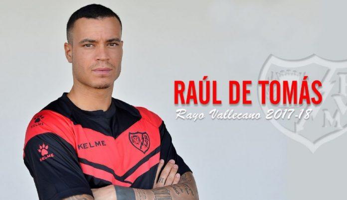 Raúl de Tomás