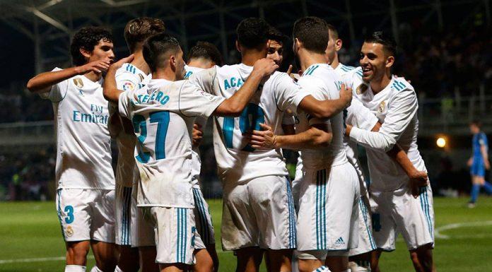 El Madrid se lleva la victoria gracias a dos penaltis