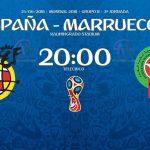 20180625-ESPANA-previa-MARRUECOS