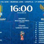 20180625-alineaciones-probables-uruguay-rusia