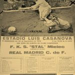 Real Madrid – Stal Mielec 76-77 (en Valencia)